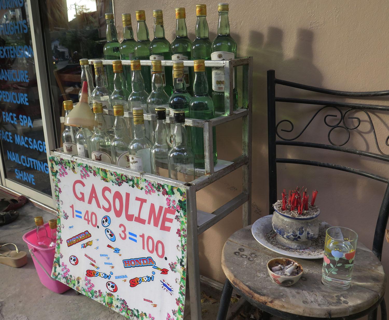 Thailand-Phuket-Street-Scenes-Gasoline