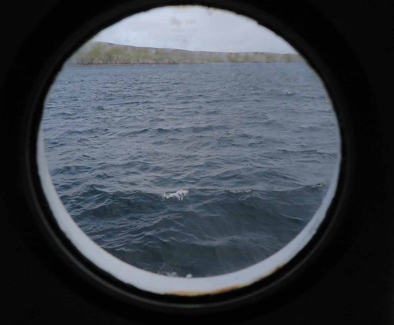 Scotland-Shetland-Ferry