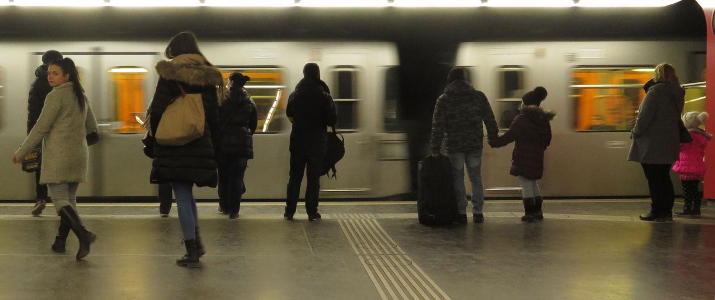 Austria-Vienna-Metro-Blur