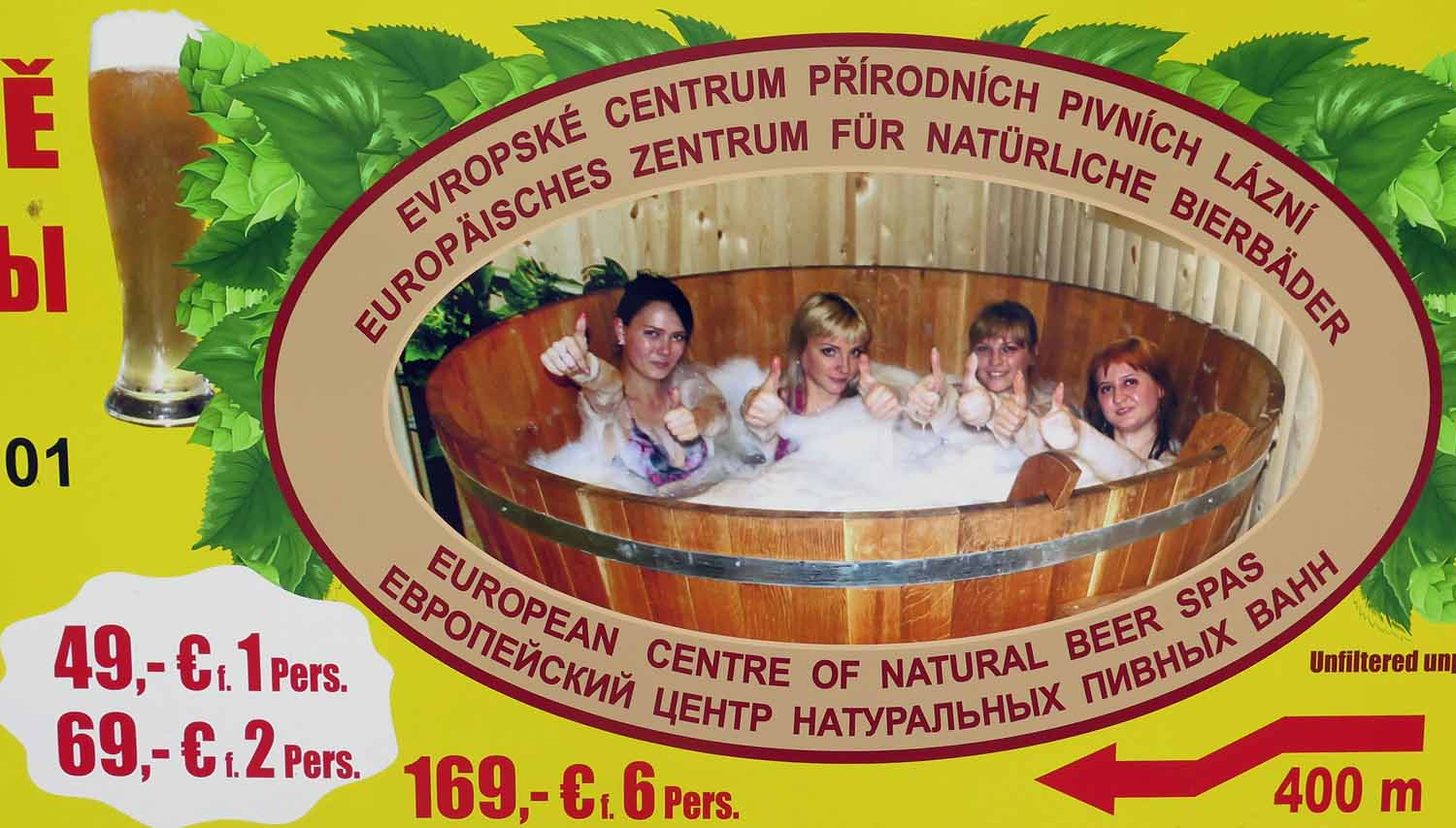 Czech-Republic-Karlovy-Vary-Beer-Spa
