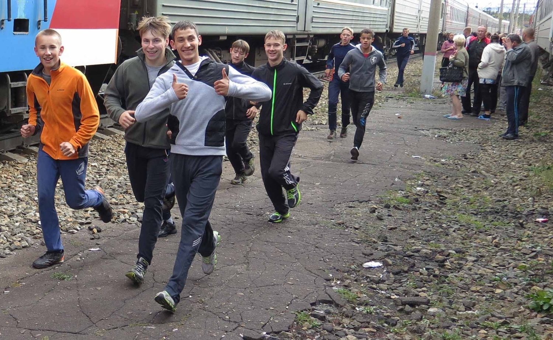 Russia-Trans-Siberian-Railway-Runners