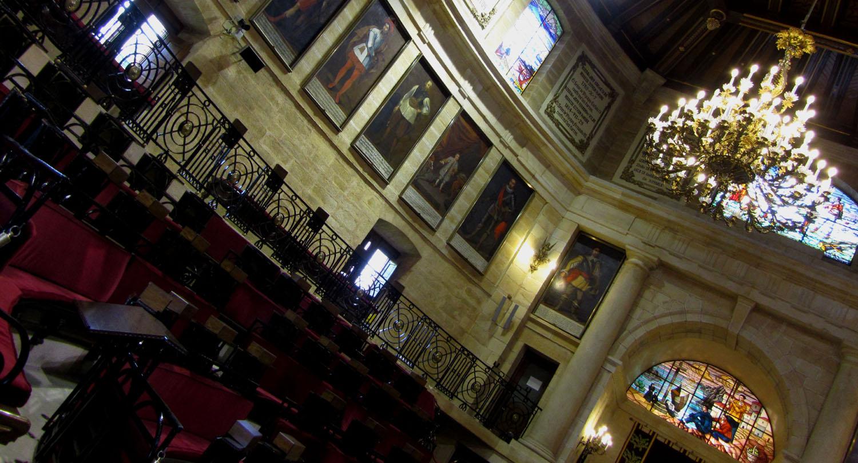 Spain-Gernika-Assembly-House