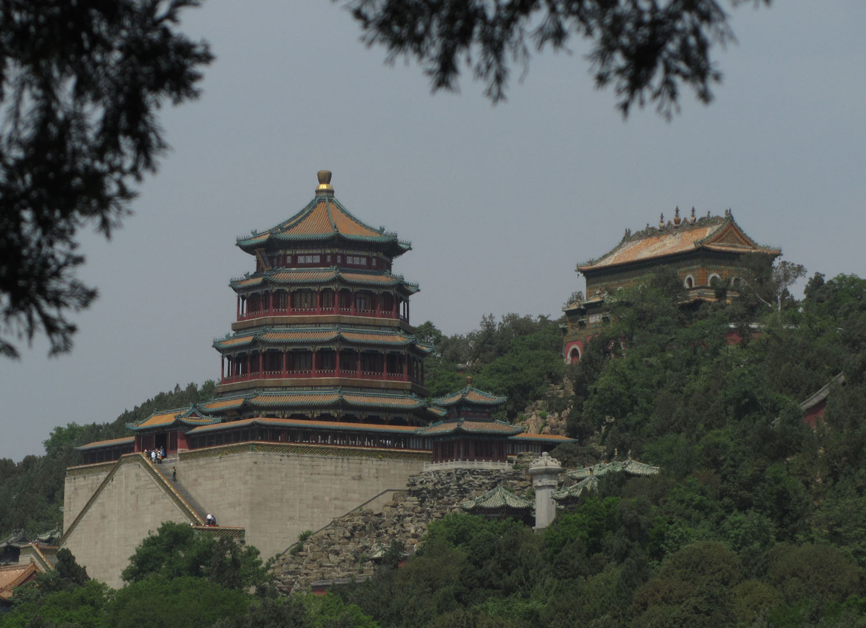 China-Beijing-Summer-Palace
