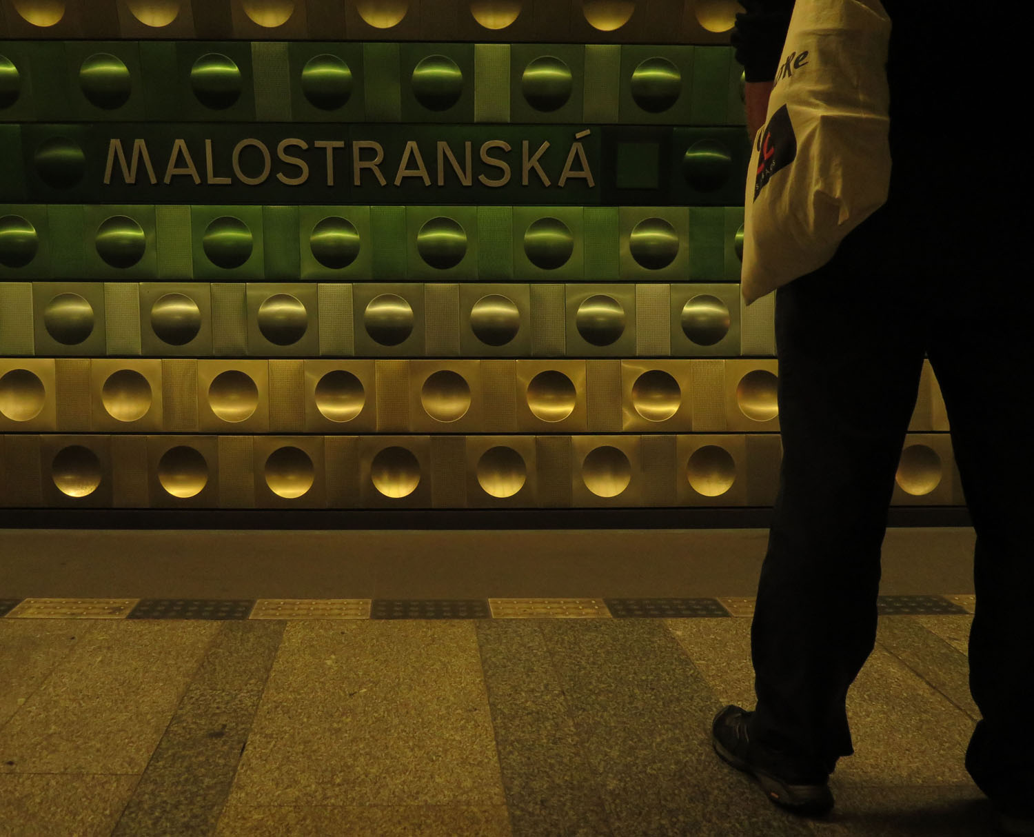 czech-republic-prague-metro