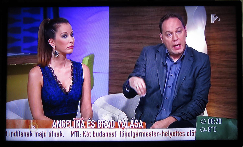 hungary-budapest-television