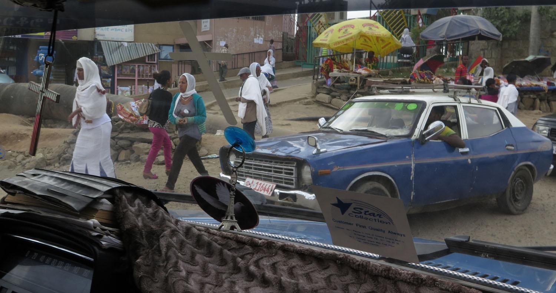 Ethiopia-Addis-Ababa-Taxi