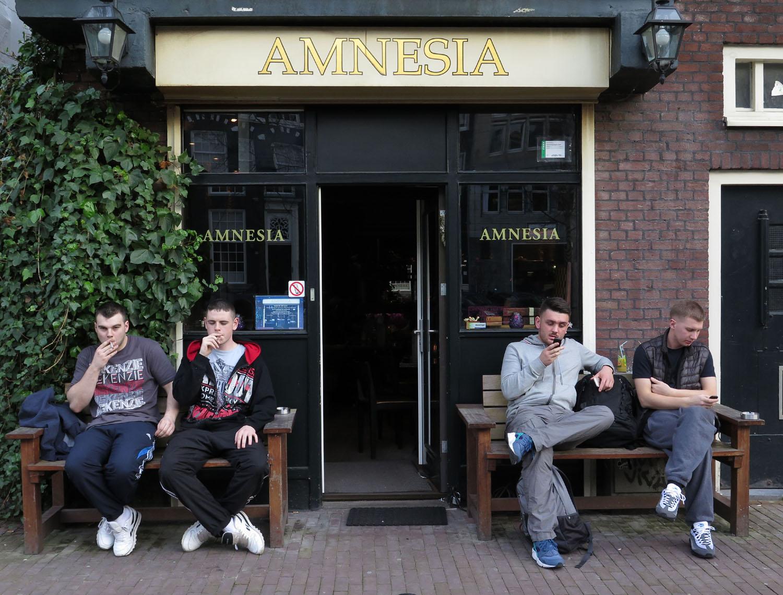 Netherlands-Amsterdam-Coffeeshop-Amnesia