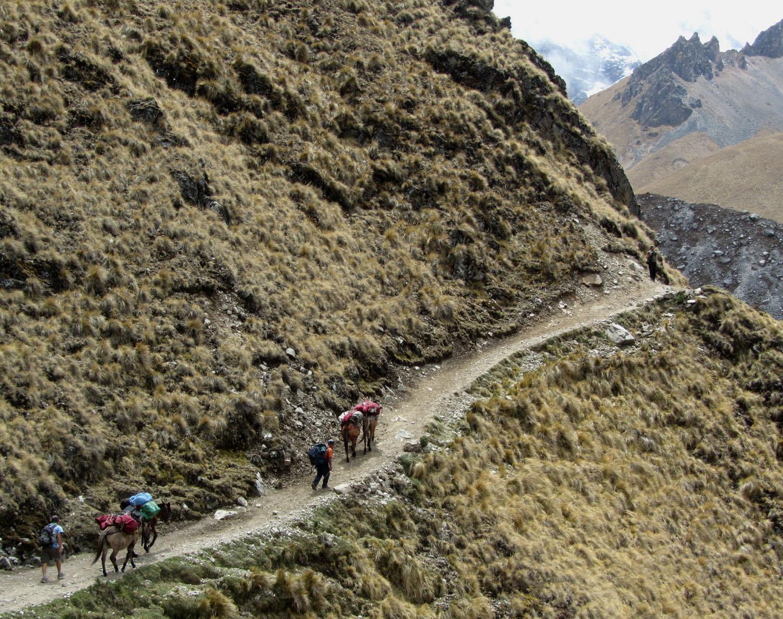 Peru-Salkantay-Trek-Day3-Climbing-2