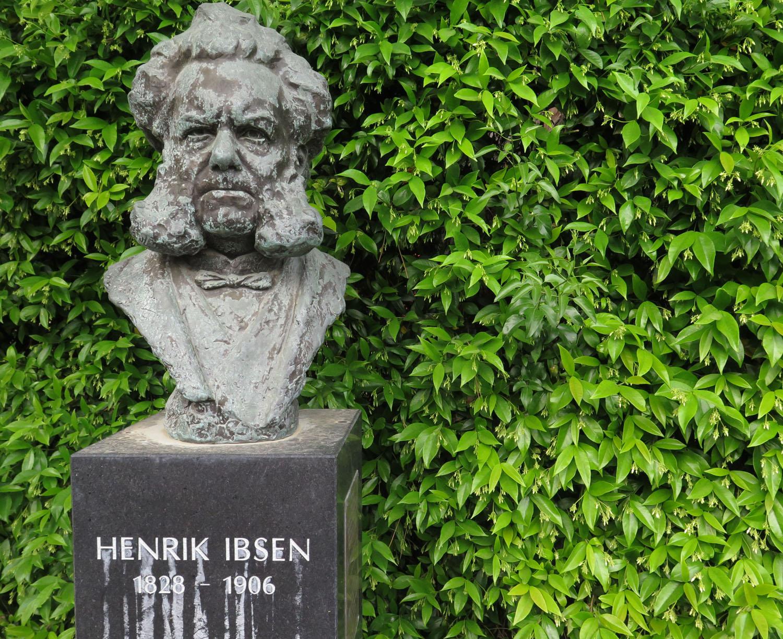 Italy-Sorrento-Ibsen