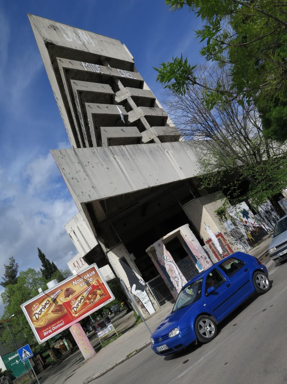 Bosnia-Mostar-Bullet-Holes