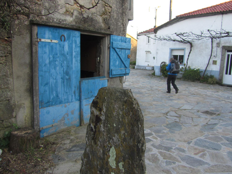 Camino-De-Santiago-Sights-And-Scenery-Barn