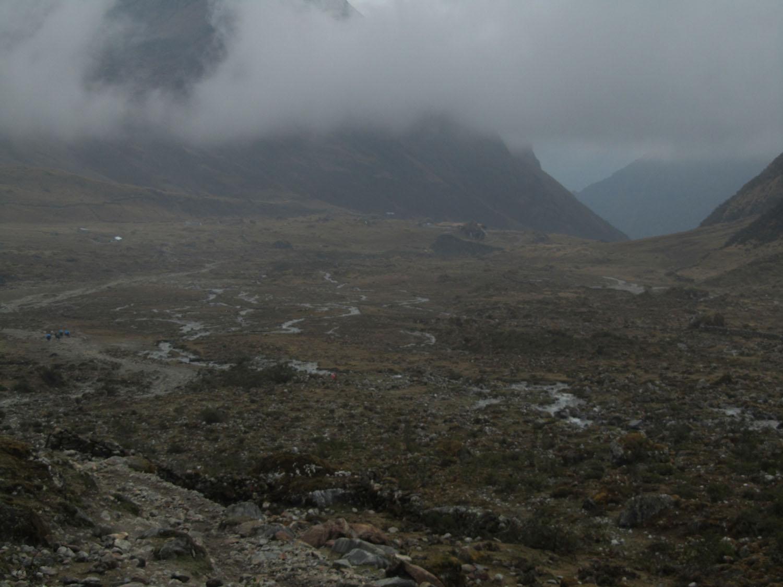 Peru-Salkantay-Trek-Day3-Descending