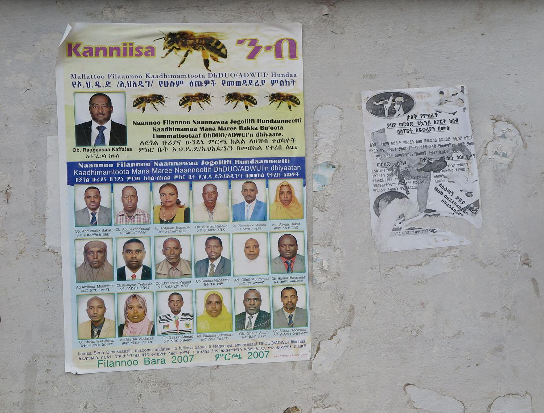 Ethiopia-Harar-Street-Scenes-Political-Ads