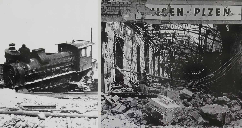 czech-republic-plzen-war-remembrance-photographs-of-devastation