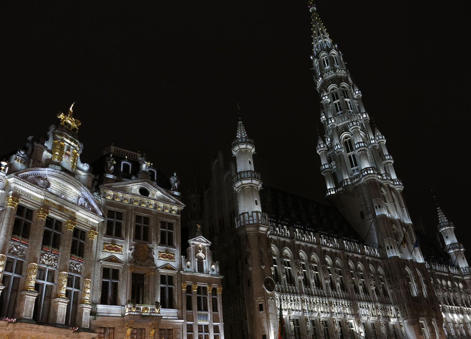 Belgium-Brussels-Grand-Place