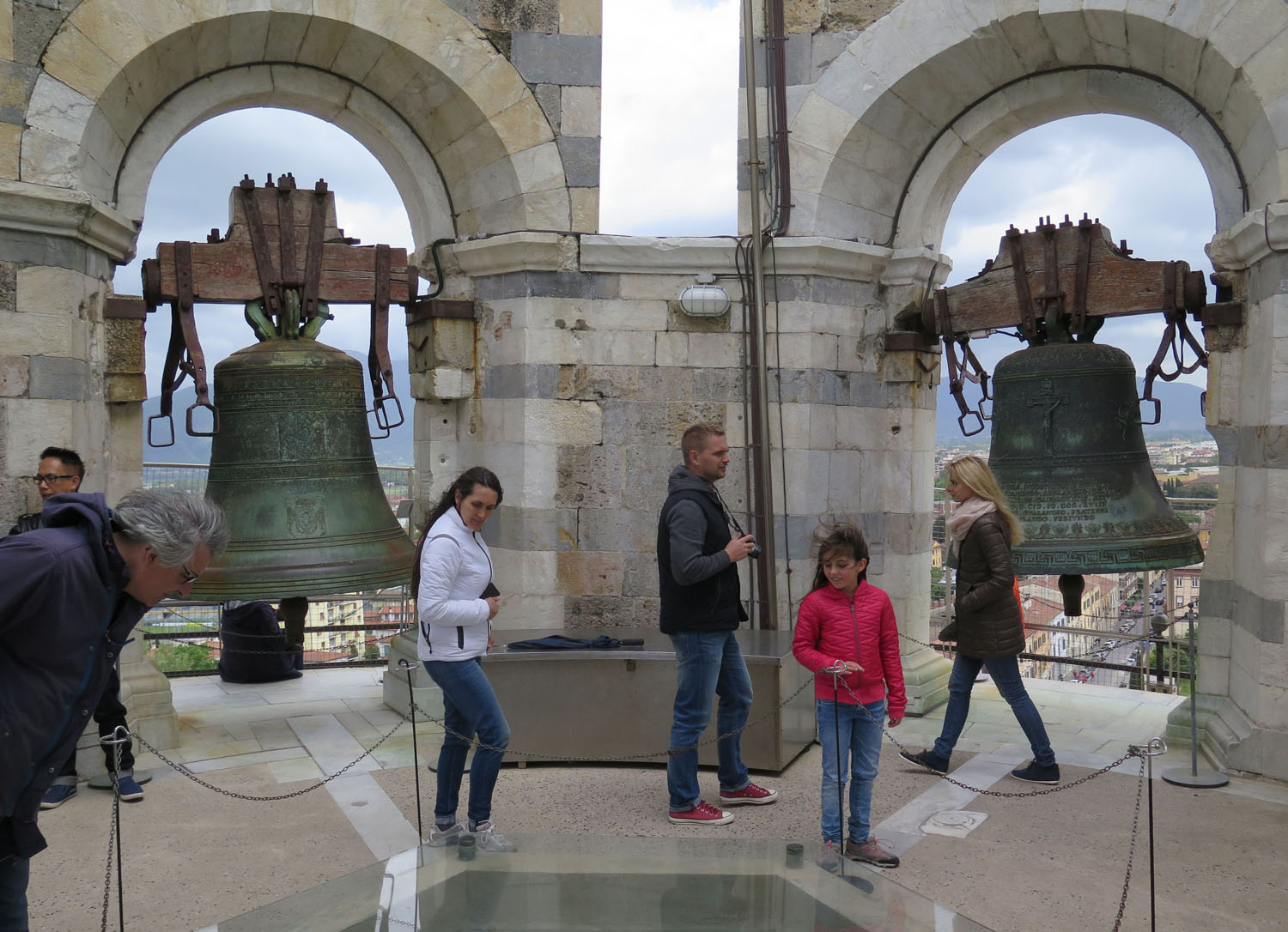 Italy-Pisa-Leaning-Tower-Bells