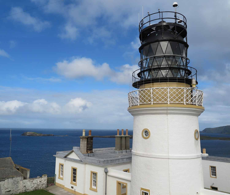 Scotland-Shetland-Sumburgh-Light