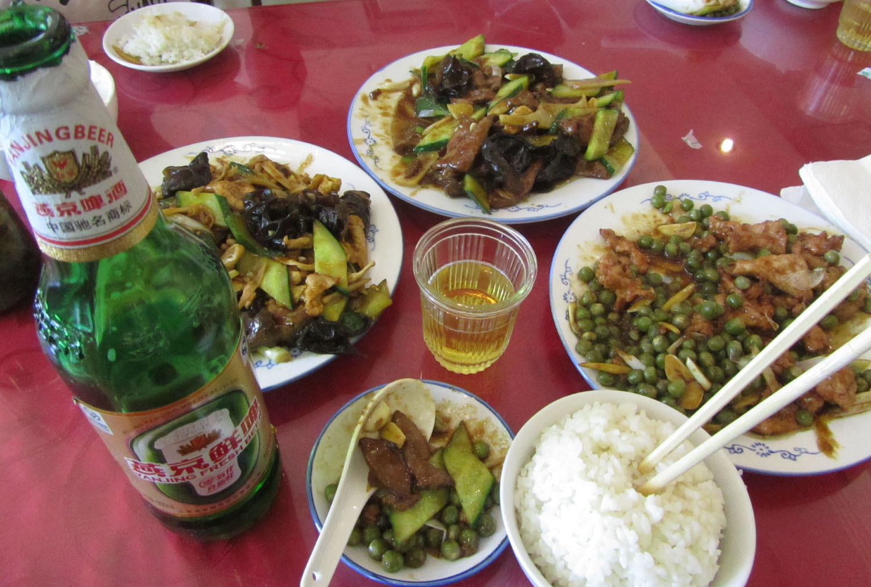 China-Beijing-Dinner