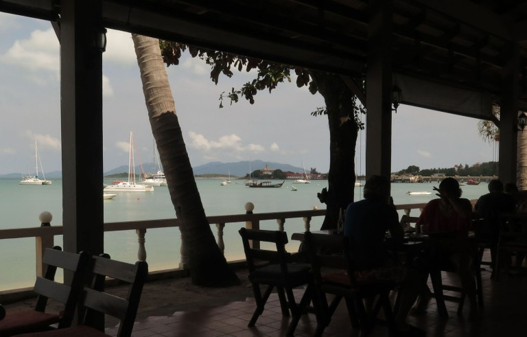 Thailand-Ko-Samui-Hotel-Patio