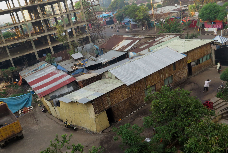 Ethiopia-Bahir-Dar-Hotel-View