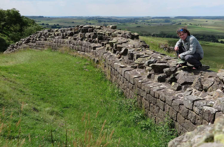 Scotland-Lowlands-Hadrians-Wall