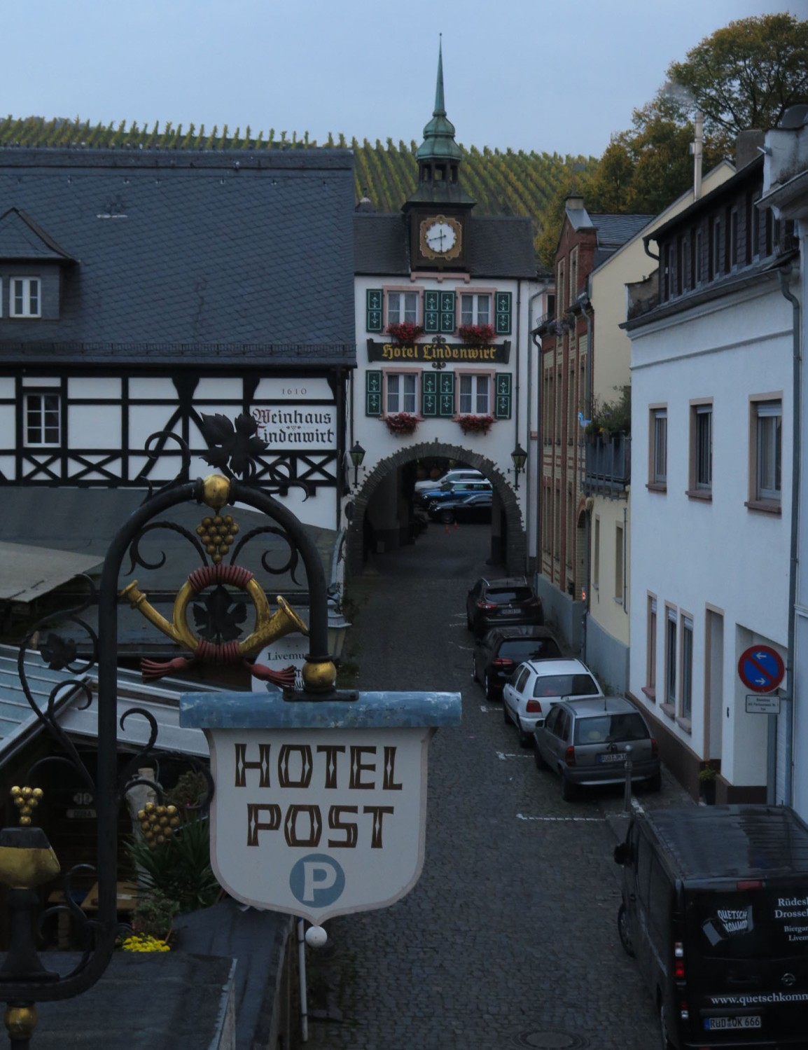 Germany-Rhine-River-Valley-Rudesheim-View -From-Hotel