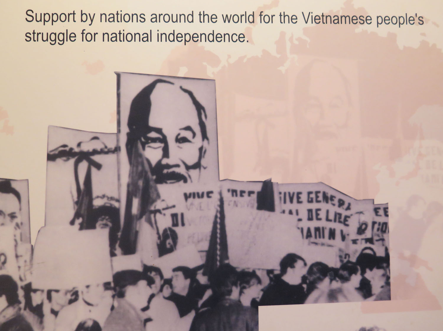 Vietnam-Hanoi-Hoa-Lo-Prison-International-Events