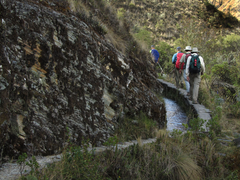 Peru-Salkantay-Trek-Day1-Aqueduct-Trail