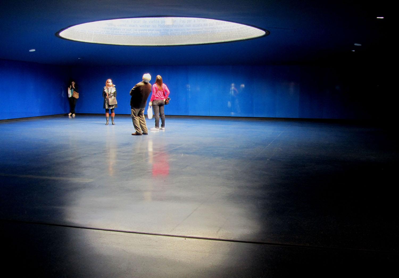 Spain-Madrid-Atocha-Memorial