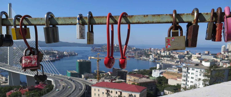 Russia-Trans-Siberian-Railway-Vladivostok-Love-Locks