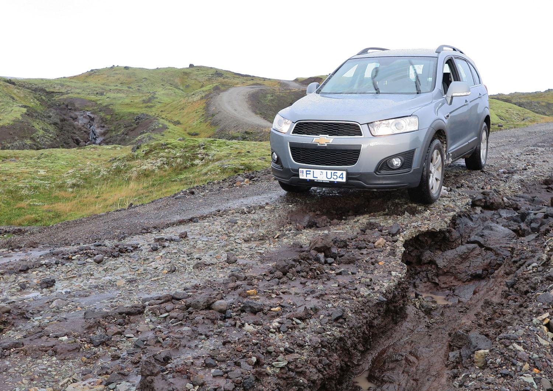 Iceland-Roads-Lava
