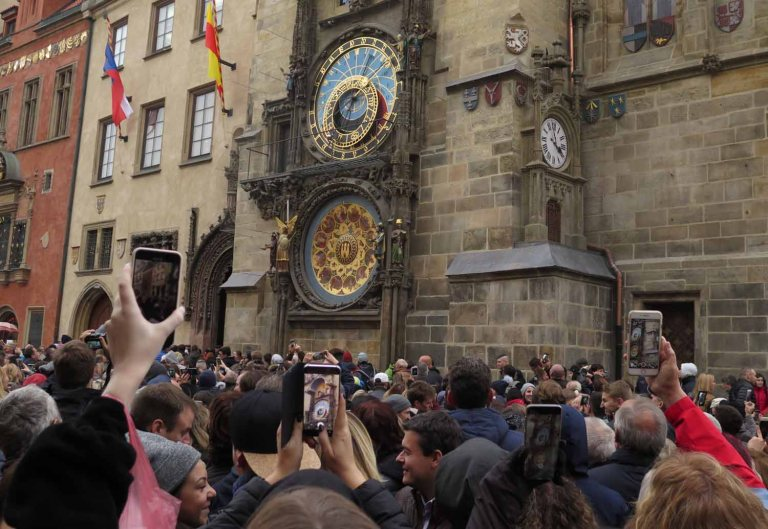 Czech-Republic-Prague-Astronomical-Clock