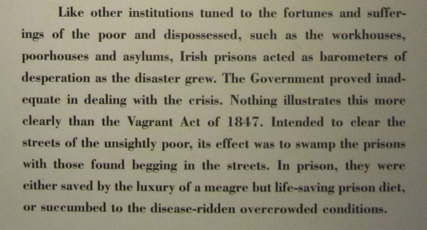 Ireland-Great-Famine-Vagrant-Act-1847