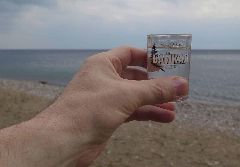 Russia-Trans-Siberian-Railway-Listvyanka-Lake-Baikal-Toast