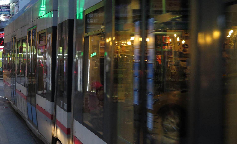 Turkey-Istanbul-Street-Scenes-Tram