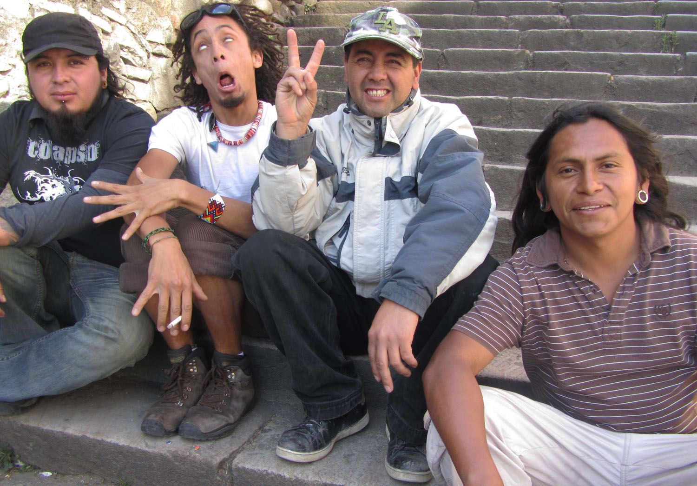 Ecuador-Cuenca-Artists-Christian-Luis-Jaime-Nilan