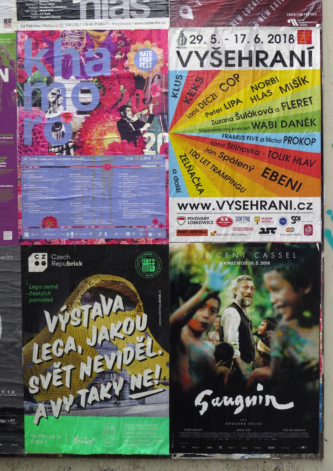 czech-republic-prague-posters