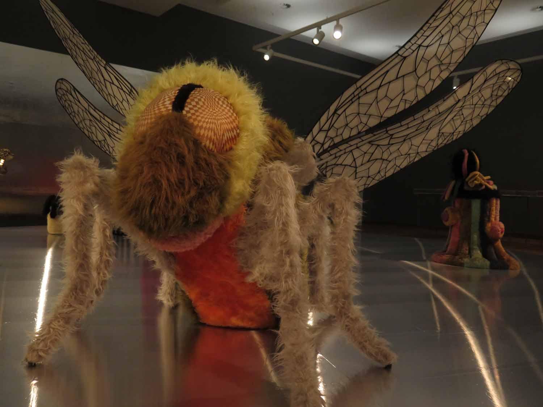 Netherlands-Amsterdam-Stedelijk-Museum-Bee