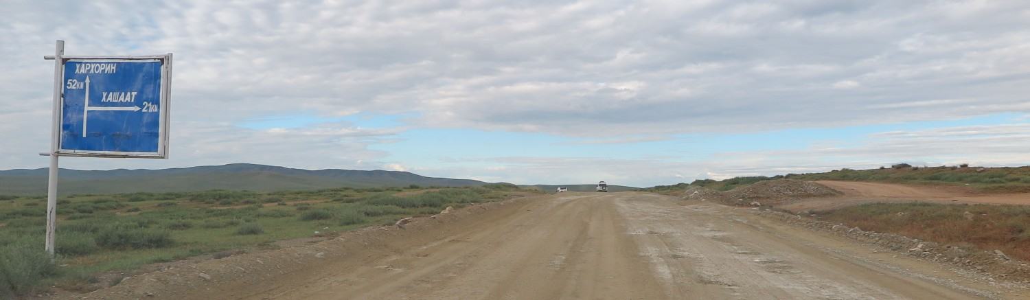 Mongolia-On-The-Road-Dirt