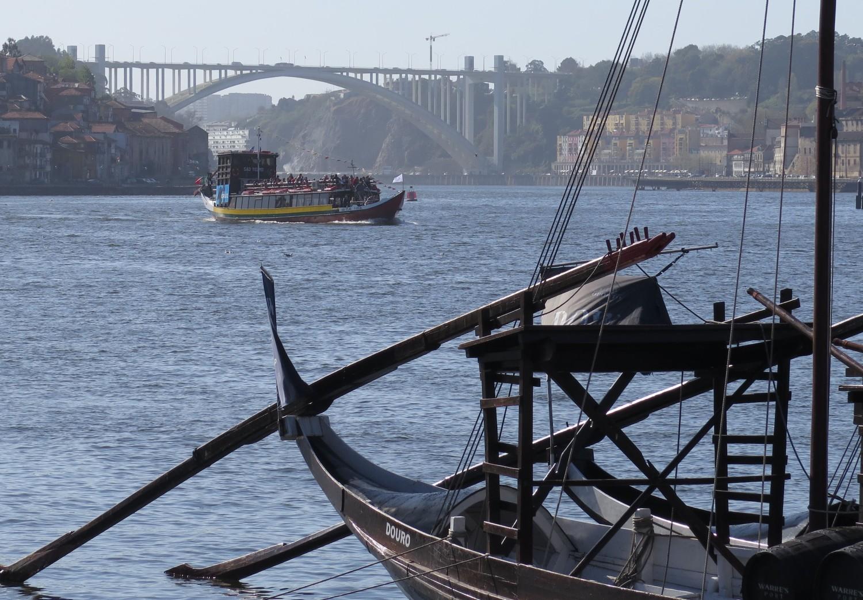 portugal-porto-douro-river