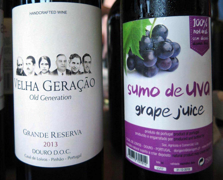 portugal-douro-valley-wine-tour-bottles