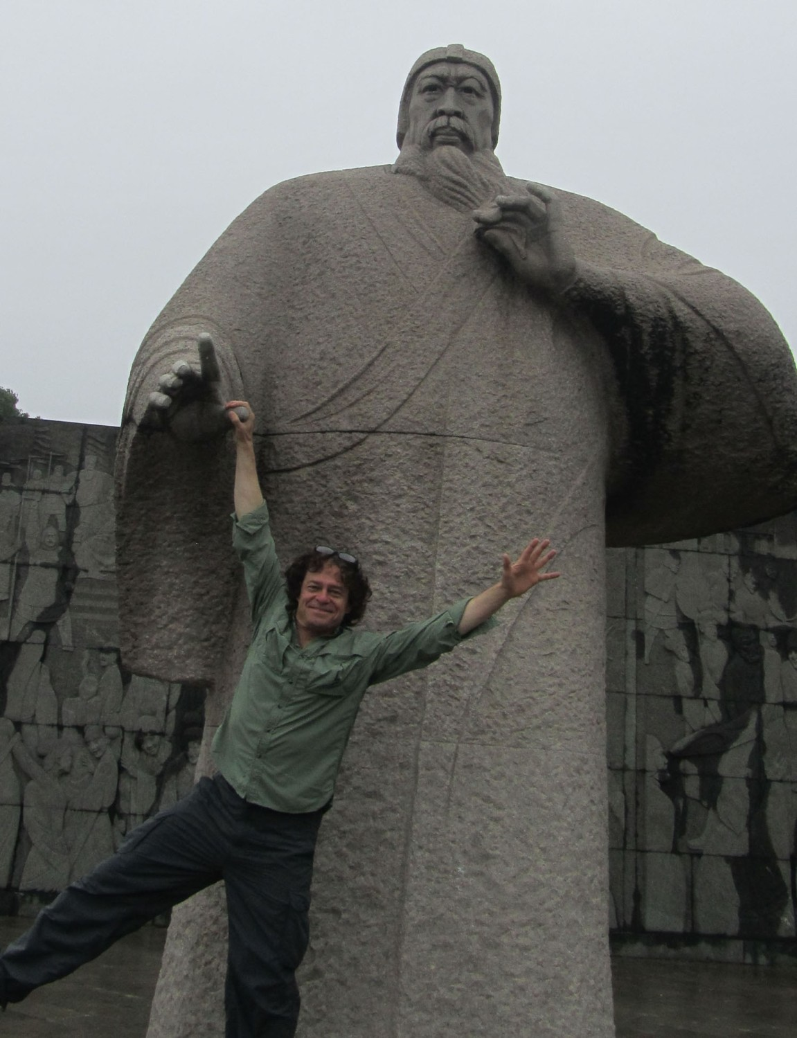 China-Suzhou-Wu-Zixu