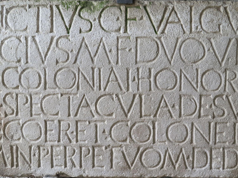 Italy-Pompeii-Roman-Writing