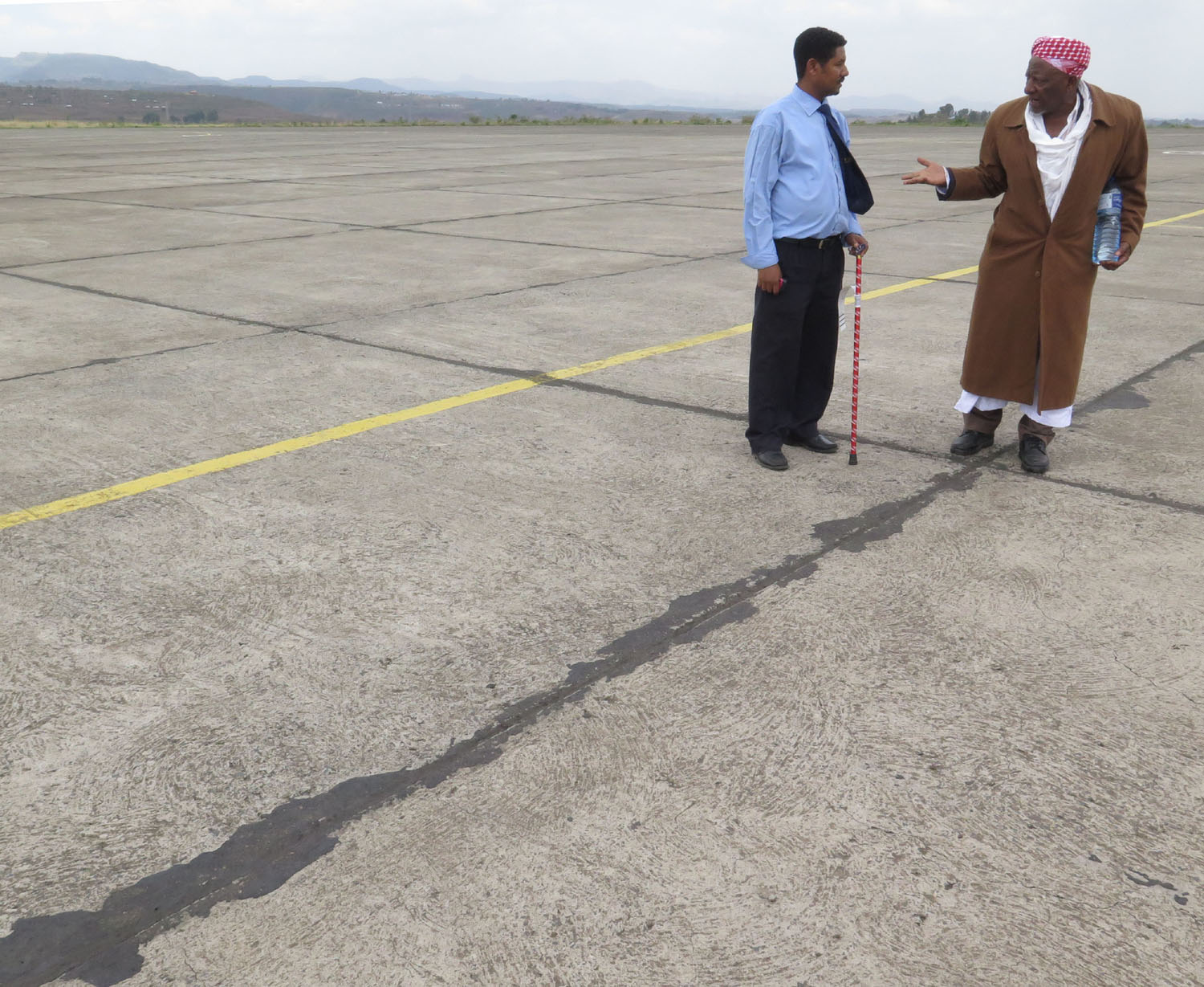 Ethiopia-Lalibela-Airport-Say-What