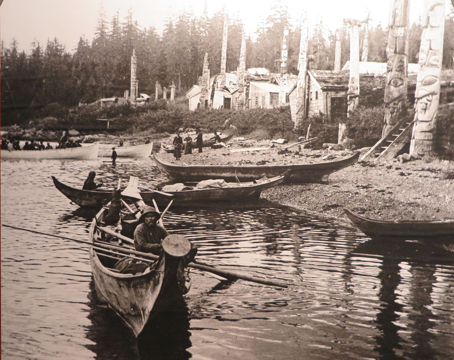 Alaska-Ketchikan-Old-Photo