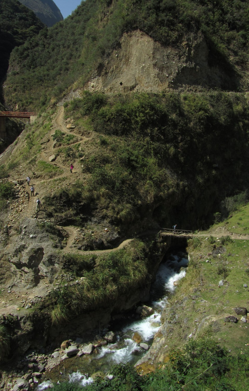 Peru-Salkantay-Trek-Day5-Switchback