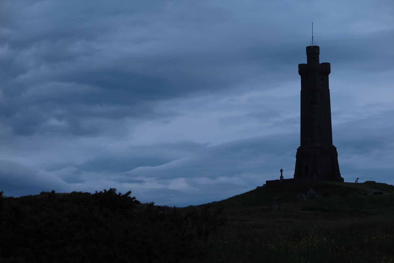 Scotland-Hebrides-War-Memorial