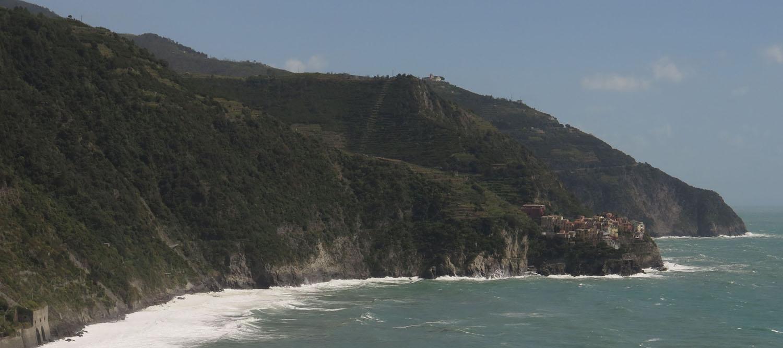Italy-Cinque-Terre-The-Sea