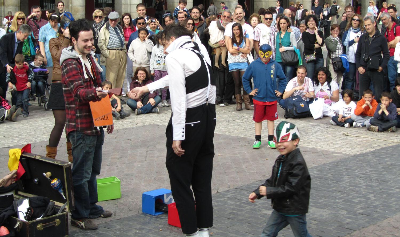 Spain-Madrid-Plaza-Mayor