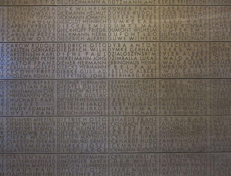Belgium-Ypres-Langemark-Cemetery-Students